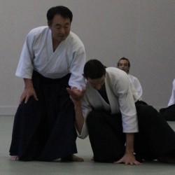 Mimuro Sensei 21 november 2015