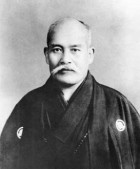 Morihei Ueshiba in 1939