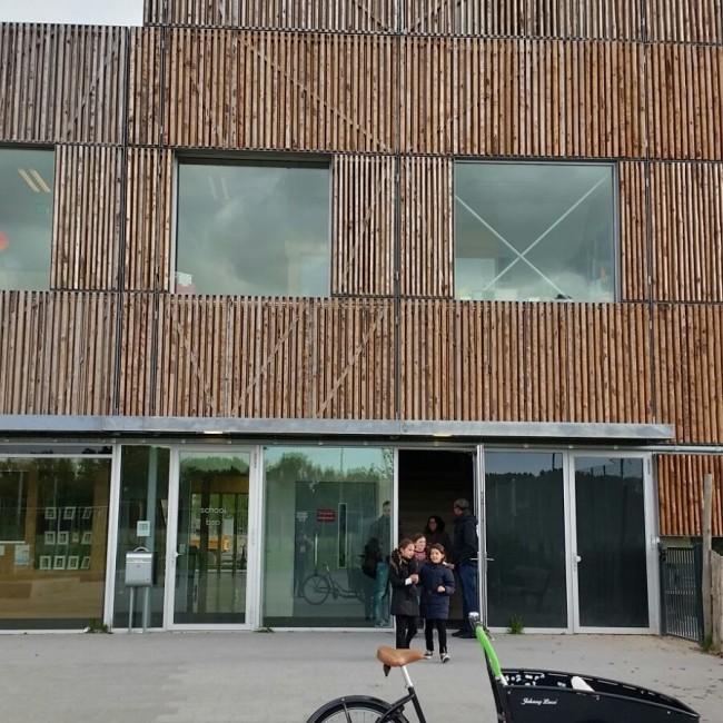Vervangende locatie Heinzestraat september 2017 woensdag donderdag zaterdagochtend