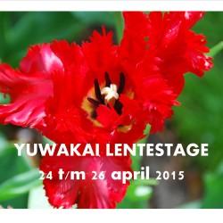 Yuwakai lentestage 2015 jeugd
